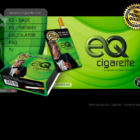 EQ Cigarette