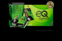 EQ Cigarette