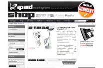 IPad Butler Shop