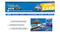 Travel Kickback